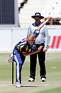 CLT20 -Warm Up Matches and practice 7th October 2012