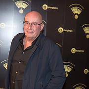 NLD/Hilversum/20180125 - Gouden RadioRing Gala 2017, Daniel Dekker