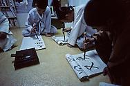 = Kenjung yuedo confucianist traditional association in  Seoul  Korea  ///  centre Kenjung yuedo. association confucéenne. a  Namwon  coree  +