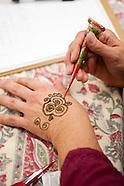 20100207 Henna Class