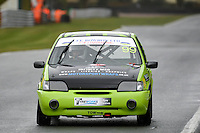 #99 Mark Noble Ford Fiesta Si during Lee Bowron Ltd XR Challenge - Qualifiying  as part of the Easter Family Fun Day - Oulton Park Fosters at Oulton Park, Little Budworth, Cheshire, United Kingdom. March 28 2016. World Copyright Peter Taylor/PSP. Copy of publication required for printed pictures.  Every used picture is fee-liable. http://archive.petertaylor-photographic.co.uk