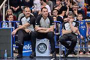 DESCRIZIONE : Trento Beko All Star Game 2016 Mini Slam Dunk Contest<br /> GIOCATORE : Maurizio Biggi Manuel Mazzoni Gianluca Calbucci<br /> CATEGORIA : Arbitro Referee Tifosi Pubblico Spettatori Curiosità<br /> SQUADRA : AIAP<br /> EVENTO : Beko All Star Game 2016<br /> GARA : Mini Slam Dunk Contest<br /> DATA : 10/01/2016<br /> SPORT : Pallacanestro <br /> AUTORE : Agenzia Ciamillo-Castoria/L.Canu