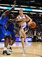 NBA: Dallas Mavericks vs Phoenix Suns//20110217