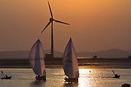 CLIENT: World Match Racing Tour<br /> DESCRIPTION: Official photographer for 9-event world sailing tour