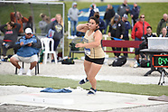 Event 33 Women Shot Put