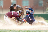 OC Baseball vs Newman University - 4/14/2018