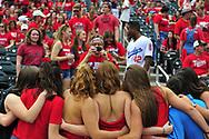 Football: University of St. Thomas Tommies vs. St. John's University Johnnies