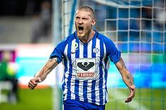 13.08.2018 Esbjerg fB - SønderjyskE 1:0