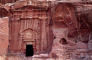 Renaissance Tomb, Petra, Jordan