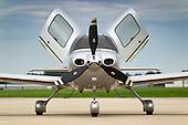 Cirrus SR-22T Turbo
