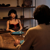 Sex dolls: a remedy for loneliness?