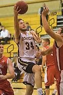 2015-16 Men's Basketball
