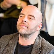 NLD/Den Bosch/20170510 - Persconferentie Glory 41,