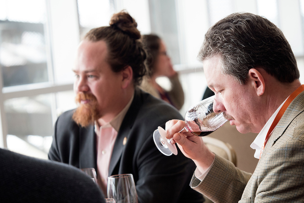 TEXSOM International Wine Awards 2016