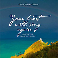 Released into USA and New Zealand markets in October 2010.   This very special gift book combines beautiful images with a warm  and thoughtful text. Each two page spread offers a statement of sympathy and  compassion, a brief uplifting message of comfort for a friend or loved one in mourning. Hardback with dust jacket (159 by 160mm), 72 pages. ISBN 978-1-86953-784-5