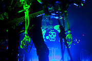 The Misfits perform at House of Blues Chicago on November 5, 2012.