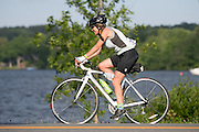 June 19, 2016 - MAINE: Photographs from Sunday, Day 3 of the 2016 Trek Across Maine. CREDIT: Mike Bradley for the American Lung Association of Maine