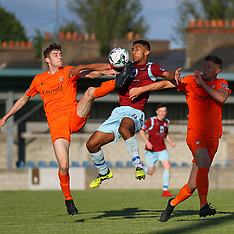 Airtricity Div 1: Cobh Ramblers 2 - 1 Athlone Town : 13th July 19