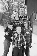 Butler Family Christmas