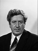 1979 - Dr Garret Fitzgerald.  (M68).