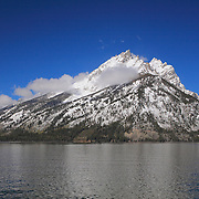 Grand Tetons - South Jackson Lake, WY