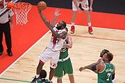DESCRIZIONE : Milano NBA Global Games EA7 Olimpia Milano - Boston Celtics<br /> GIOCATORE : Charles Jenkins<br /> CATEGORIA : Tiro sequenza<br /> SQUADRA :  Olimpia EA7 Emporio Armani Milano<br /> EVENTO : NBA Global Games 2016 <br /> GARA : NBA Global Games EA7 Olimpia Milano - Boston Celtics<br /> DATA : 06/10/2015 <br /> SPORT : Pallacanestro <br /> AUTORE : Agenzia Ciamillo-Castoria/IvanMancini<br /> Galleria : NBA Global Games 2016 Fotonotizia : NBA Global Games EA7 Olimpia Milano - Boston Celtics
