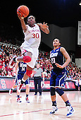 2010-2011 NCAA Women's Basketball