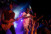 The Roots : Amos' Southend, Charlotte, NC