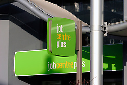 New Acton Job Centre Plus the day it was opened by Secretary of State for Work & Pensions Alan Johnson London 2004 UK