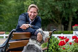 KITTEL Patrik (SWE)<br /> Dülmen - Homestory Patrik Kittel 2019<br /> 08. Juli 2019<br /> © www.sportfotos-lafrentz.de/Stefan Lafrentz