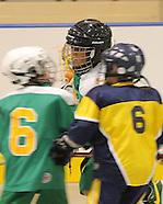 Lacrosse 2011 Newtown Tykes vs Allegany @ Newtown