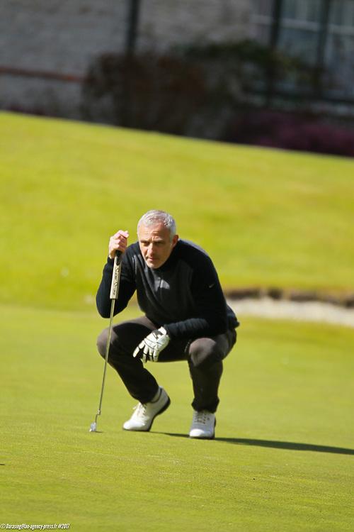 L'&eacute;dition 2017 de la Link's Cup by Open Golf Club d&eacute;bute avec la premi&egrave;re &eacute;tape  au Golf de Fontainebleau. 30 golfeurs au d&eacute;part pour une formule shot gun.<br /> <br /> Prochaine &eacute;tape &agrave; Morfontaine au mois de juillet, puis au Golf des Yvelines en septembre en formule pro-am.
