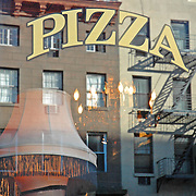 Artichoke Pizza storefront