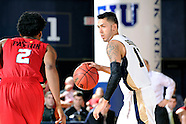 FIU Men's Basketball vs ULL (Jan 05 2013)