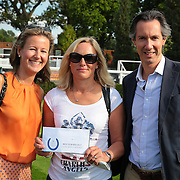 Lingfield 29th August 2013