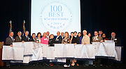 100 Best W!se High Schools Teaching Personal Finance 2014 were honored in a ceremony held at the NYSE/Euronext.