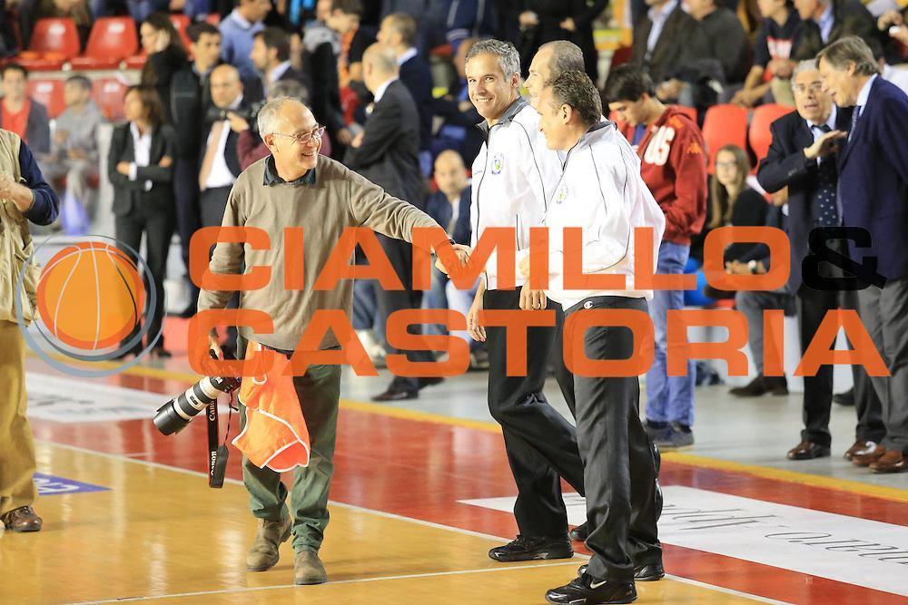DESCRIZIONE : Roma Lega A 2012-2013 Acea Roma Trenkwalder Reggio Emilia playoff quarti di finale gara 7<br /> GIOCATORE : arbitro<br /> CATEGORIA : curiosita <br /> SQUADRA : <br /> EVENTO : Campionato Lega A 2012-2013 playoff quarti di finale gara 7<br /> GARA : Acea Roma Trenkwalder Reggio Emilia<br /> DATA : 21/05/2013<br /> SPORT : Pallacanestro <br /> AUTORE : Agenzia Ciamillo-Castoria/M.Simoni<br /> Galleria : Lega Basket A 2012-2013  <br /> Fotonotizia : Roma Lega A 2012-2013 Acea Roma Trenkwalder Reggio Emilia playoff quarti di finale gara 7<br /> Predefinita :