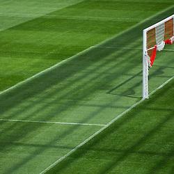 Ashton Gate Stadium New Season Preperations
