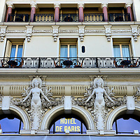 H&ocirc;tel de Paris Diamond Suite Terrace in Monte Carlo, Monaco <br />