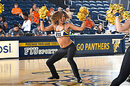 FIU Golden Dazzlers (Nov 25 2018)