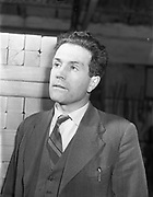 Eddie McElroy, Furniture Manufacturer, Castleblaney, Co. Monaghan<br />