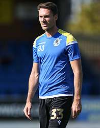 Alex Rodman of Bristol Rovers during the warm up - Mandatory by-line: Arron Gent/JMP - 21/09/2019 - FOOTBALL - Cherry Red Records Stadium - Kingston upon Thames, England - AFC Wimbledon v Bristol Rovers - Sky Bet League One