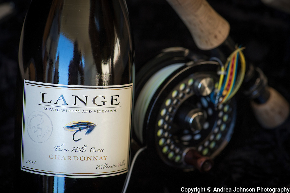 Lange Winery, Dundee Hills, Willamette Valley, Oregon