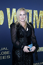 January 5, 2019 - West Hollywood, CA, USA - LOS ANGELES - JAN 5:  Patricia Arquette at the Showtime Golden Globe Nominees Celebration at the Sunset Tower Hotel on January 5, 2019 in West Hollywood, CA (Credit Image: © Kay Blake/ZUMA Wire)