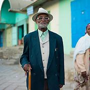 North Ethiopia, Africa