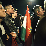 HUNGARY: THE STRUGGLE FOR DEMOCRACY