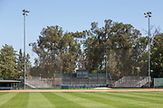Baseball Field at Hart Park in Orange