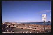 Dungeness Spit, Dungeness National Wildlife Refuge, Olympic Peninsula, Washington, US