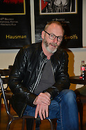 Liam Cunningham at the Fantastic Film Festival - Brussels