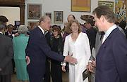 Prince Philip. Duke of Edinburgh. The Queen's celebration of the Arts. Royal Academy. 16 May 2002. © Copyright Photograph by Dafydd Jones 66 Stockwell Park Rd. London SW9 0DA Tel 020 7733 0108 www.dafjones.com